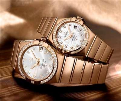 Omega是什么牌子的手表 Omega是哪个国家产的