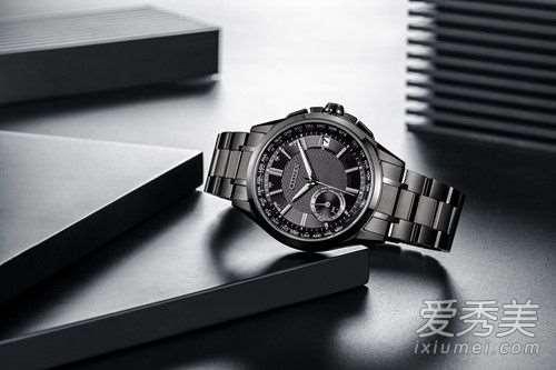 西铁城手表怎么戴 西铁城手表怎么保养