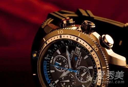 西铁城手表型号怎么看 西铁城手表怎么看真假
