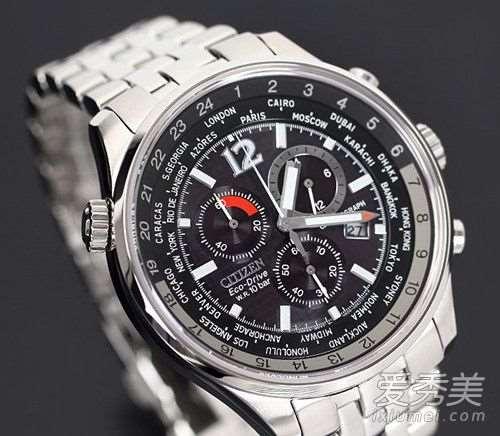 西铁城手表和精工手表哪个好?