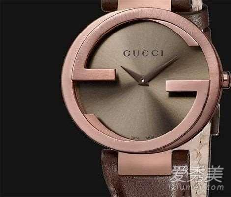 Gucci手表怎么样 Gucci是什么牌子手表