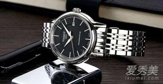 天梭手表和阿玛尼手表哪个好?