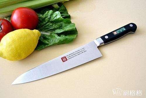 菜鸟专用|厨房刀具选购指南之材料(三) 吃货攻略 第4张