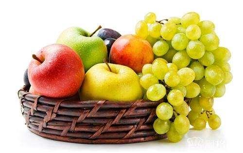 水果蔬菜零食真的能减肥吗?