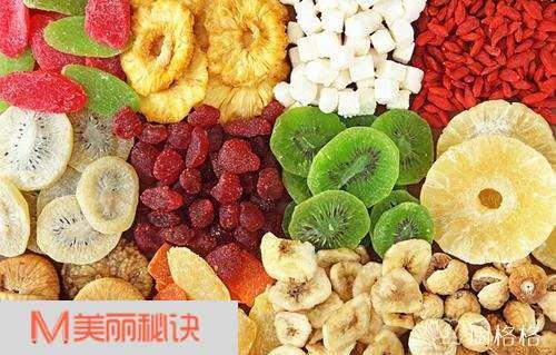 水果蔬菜零食真的能减肥吗? 吃货攻略 第2张