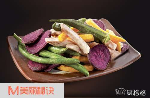 水果蔬菜零食真的能减肥吗? 吃货攻略 第3张