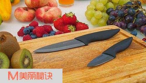 菜鸟专用|厨房刀具选购指南之材料(三) 吃货攻略 第5张