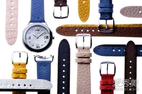 现在最夯的流行手表款式在这里