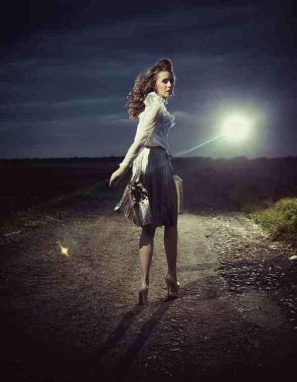 少女时代Tiffany林允儿服饰穿衣搭配 秀长腿成春季主流时尚