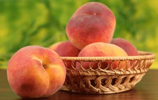 孕妇可以吃桃子吗 适量吃桃子好处多