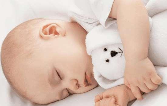 吵夜郎是怎么回事 婴儿吵夜的常见五大原因