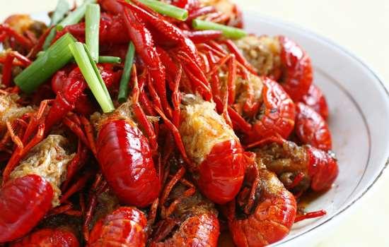 孕妇可以吃小龙虾吗 注意这四点才能吃小龙虾