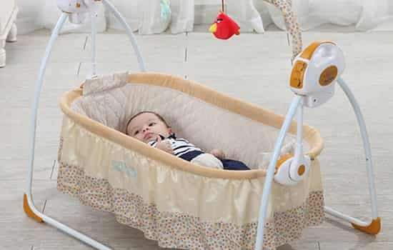 电动摇篮对宝宝好不好 正确使用好处多