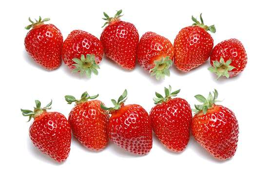 草莓怎么给宝宝吃 吃前须知这六点