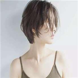 小个子女生适合什么发型 这8款显瘦显高