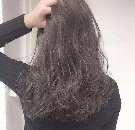 长直发扎发教程图解 长直发适合的发型教程