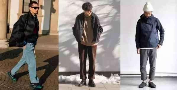 男生秋冬灯芯绒裤子怎么搭配 学会3招搭配展现经典时髦Look