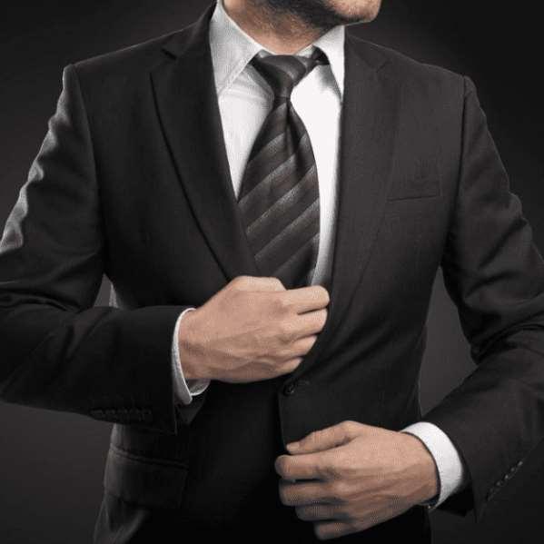 西装适合什么年龄 西装并没有明确的年龄界限
