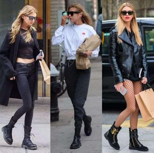 女生秋冬穿什么鞋子好看 这3双不好穿的鞋到底该怎么办