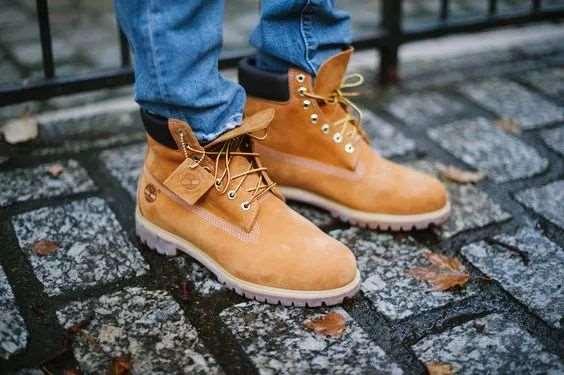 冬天马丁靴怎么搭配好看 今年冬天有这一双鞋就够了