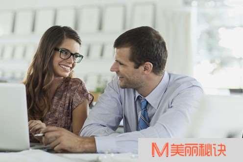 婚前面对男上司的一次骚扰我却没有拒绝