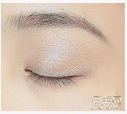 单眼皮怎么画眼妆? 掌握8个化妆技巧