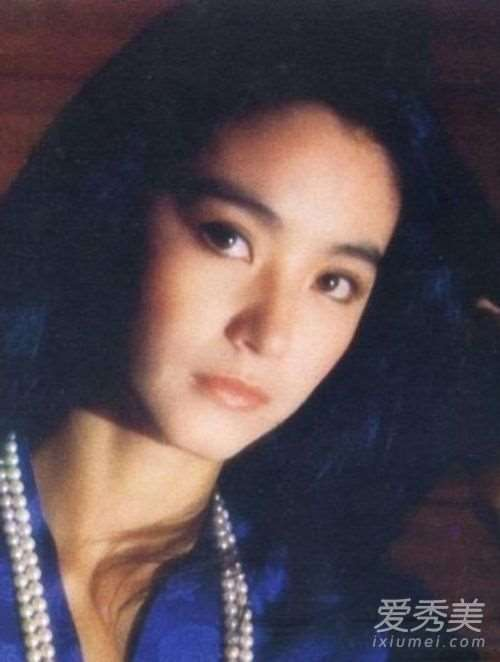 王祖贤参加真人秀 老牌女星早期旧照惊为天人
