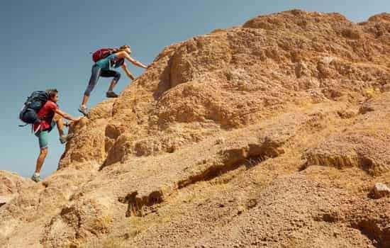 爬山的好处 户外登山优缺点大盘点
