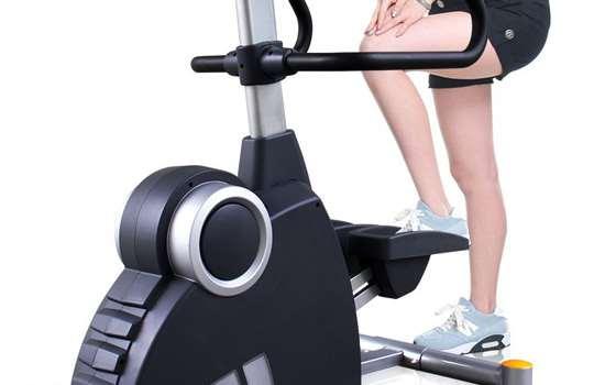 登山机伤膝盖吗 练登山机避免伤膝盖注意这5点