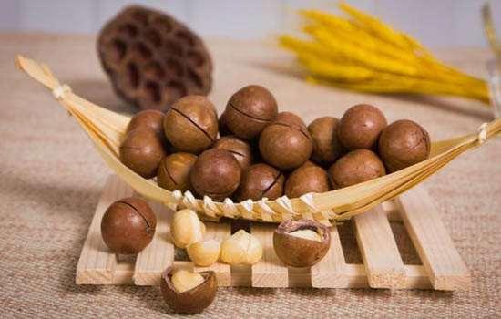 吃夏威夷果会发胖吗 适量吃坚果其实可以减肥