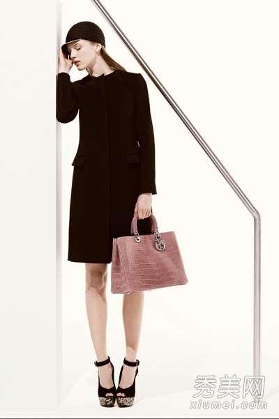 Dior迪奥2013度假系列 尽显时尚魅惑