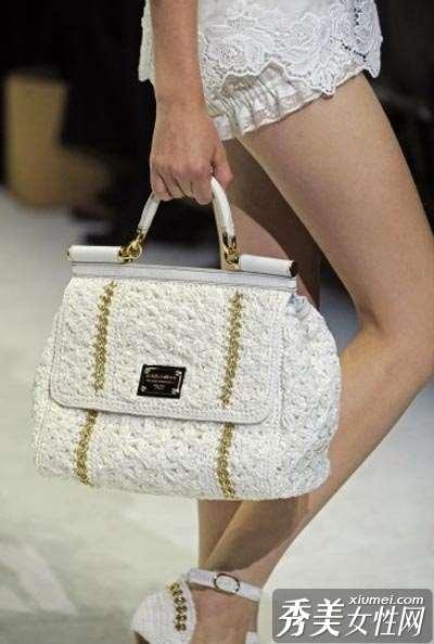 那些看一眼就会爱上的包包