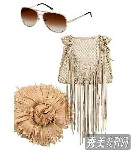 Chanel 2011年早春系列配件