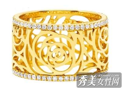 最璀璨的浪漫珠宝 震撼你的眼球