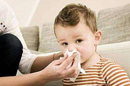 宝宝鼻塞如何护理 宝宝鼻子不通气怎么办