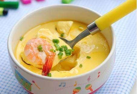 虾仁蒸蛋的做法 怎样做虾仁蒸蛋好吃