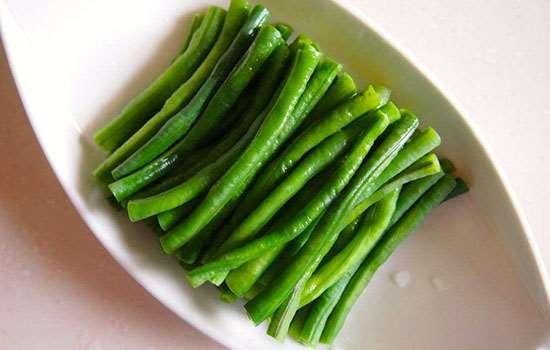 孕妇能吃豇豆吗 适量吃豇豆有八大好处
