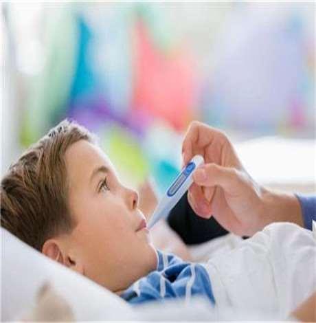 宝宝低烧怎么护理 宝宝低烧的护理方法