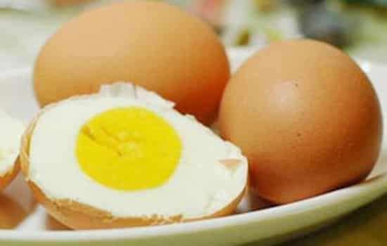 孕妇吃鸡蛋的最佳时间