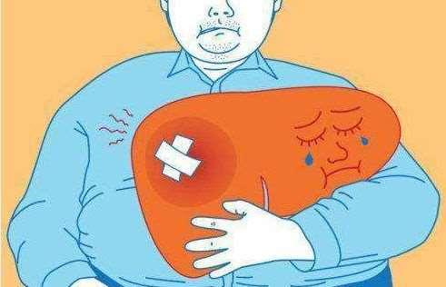 熬夜对肝脏的危害