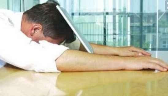 经常熬夜对身体有什么危害