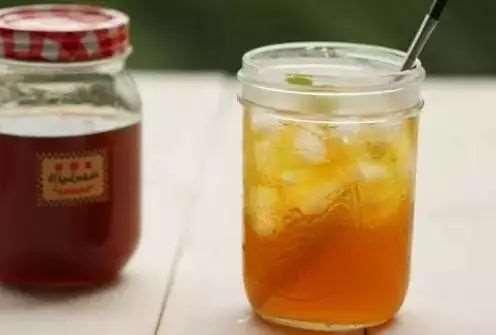自己在家怎么做水果茶