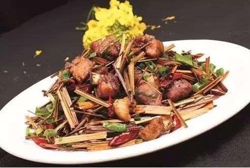 11款餐厅招牌排骨菜品