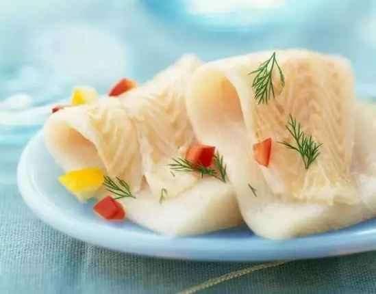 鳕鱼怎么做 刺少肉厚适合孩子吃
