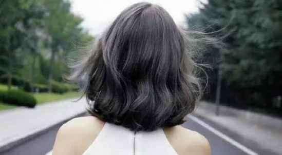 2018短发烫发图片欣赏 短发这样烫漂亮极了