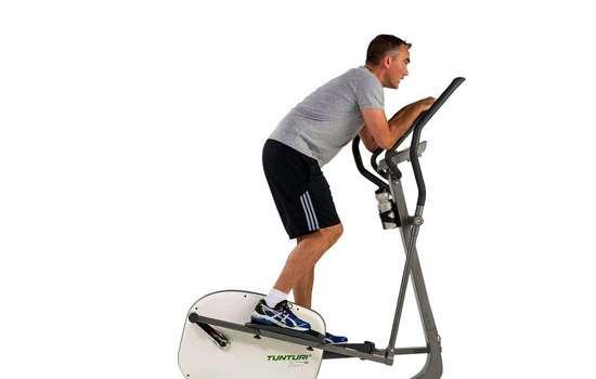 椭圆机练多久合适 不同运动时间效果大比较