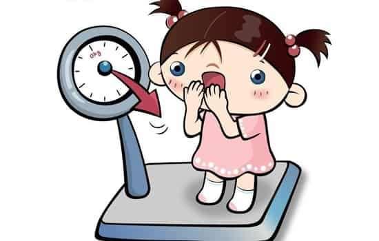 儿童减肥要注意什么 9大注意事项要谨记
