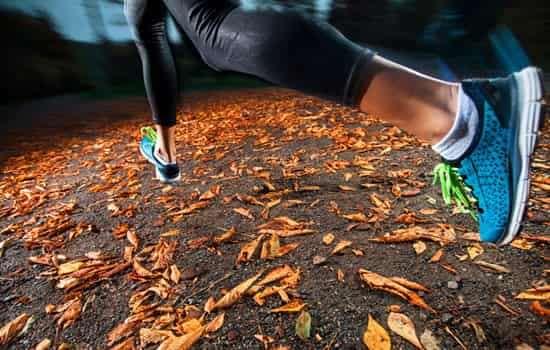 秋冬跑步注意事项 天气转冷跑步必知的小贴士
