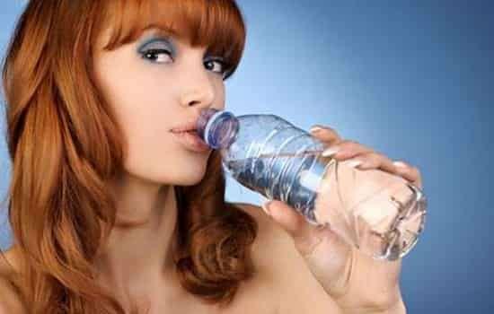 喝水减肥法会反弹吗 不容易反弹并不意味不需预防