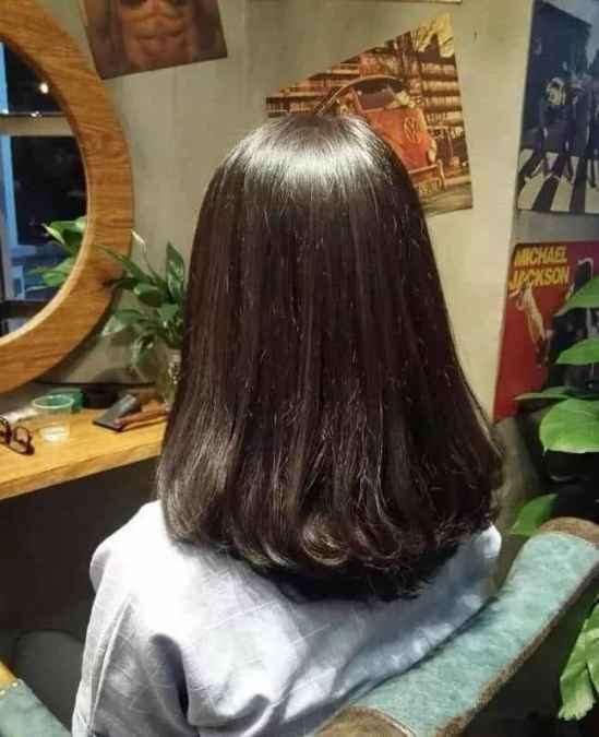 女神勾烫发发型图片 这款烫发简直快迷死人